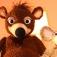 Nix da! – Bär und Maus in einem Haus