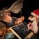 Olaf, der Elch mit dem Theater Anna Rampe --- AUSVERKAUFT ---