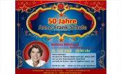 Bettina Böttinger und das Gesamtwerk der Anne Frank - ein Leseabend -