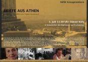 Briefe aus Athen