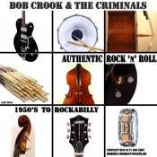 Bob Crook & The Criminals