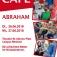 Café Abraham - Interreligiöser Dialog auf dem Campus Westend