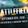 GWF Battlefield 2018 | Berlin 08. September 2018
