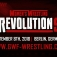 GWF Women's Wrestling Revolution 9 | Berlin 8. September 2018