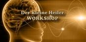 """Workshop """"Der kleine Heiler"""""""