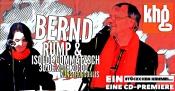 Ein Stückchen Himmel... Eine Cd-premiere, Isolde Lommatzsch  & Bernd Rump