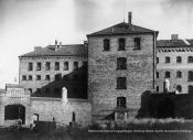 Filmvorführung: Ungehorsam als Tugend. Das Wehrmachtgefängnis Anklam und die Militärjustiz im Dritten Reich