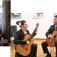 Gitarrenkonzert Gitarren-Duo Quintessenz meets Duo Taracea