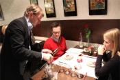 Wein trifft Käse – Frankfurt