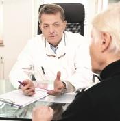 Diagnose Alzheimer – Experten informieren