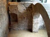 Köln unterirdisch (diverse Ausgrabungen) - Stadtführung mit RegioColonia Stiftung