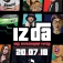 Iz Da // Deutschrap Party // 20.07. Adlib