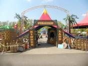 Piraten-Kinderland