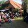 Sommerfest und Ausstellungseröffnung