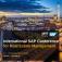 International SAP Conference for Real Estate Management