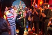 Boing! Comedy Club - Das Original Von und mit Manuel Wolff