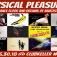 Pysical Pleasures