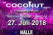 COCONUT Party