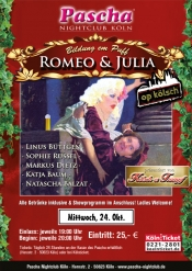 Romeo & Julia op Kölsch