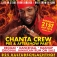 Jah Mason (ja) -live on stage- & Chanta Crew