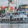 Ferienspaß in Hafen und Ruhrort