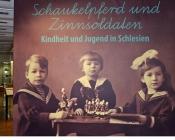 Neue Sonderausstellung zu Kindheit und Jugend ab dem 8.7. in Ratingen (Hösel)