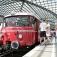 Schienenbustour: Rund um Köln und auf die Klüttenbahn nach Frechen