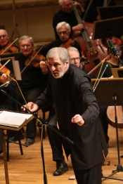 Hochkarätige Operngala mit dem Tbilisi Symphony Orchestra und Georgiens weltberühmten Opernstars