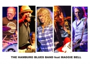 The Hamburg Blues Band Feat. Maggie Bell & Krissy Matthews