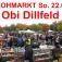 Flohmarkt In Wetzlar Am Obi