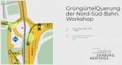 Grüngürtel-Querung der Nord-Süd Stadtbahn