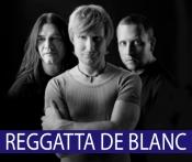 Reggattta de Blanc – Classic Trio