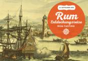 Rum Entdeckungsreise (Rum-Tasting)