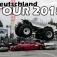 Traber´s Monstertruck- und StuntCar-Show das Original