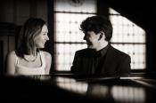 Chopin und Schumann - zwei musikalische Charaktere