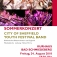City Of Sheffield Youth Festival Band – Sommerkonzert Kurhaus Bad Schmiedeberg