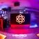 Das Party-Programm Juli Mikro Bar & Club