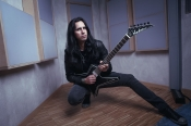 Gus G (Ozzy Osbourne Gitarrist)