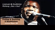 Jazz n Soul Live Music @ Soulkitchen Cologne