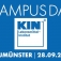 KIN-Campus-Day - Create your career. Karriere beginnt am KIN!