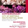 City Of Sheffield Youth Festival Band – Sommerkonzert Neues Bach-denkmal Leipzig