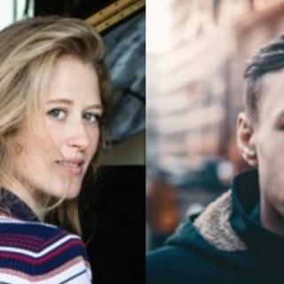 Clara Haberkamp & Lorenz Kellhuber - - Piano Solos