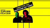 EBM For You - Rhythm Of Time