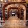 Einblick in den historischen Bibliothekssaal
