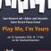 "Jazz-Konzert mit ""blues and beyond"""