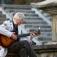 Musik aus der Stille für die Stille
