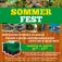Sommerfest 2018 mit Feldbahn RC Ausstellung Modellbau Flohmarkt