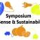 Symposium – Sense & Sustainability