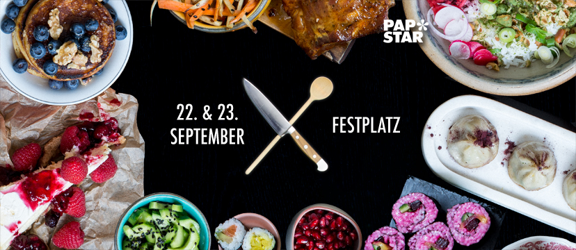 Street Food Festival Karlsruhe
