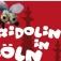 Engel&Esel-Produktionen: Fridolino in Köln
